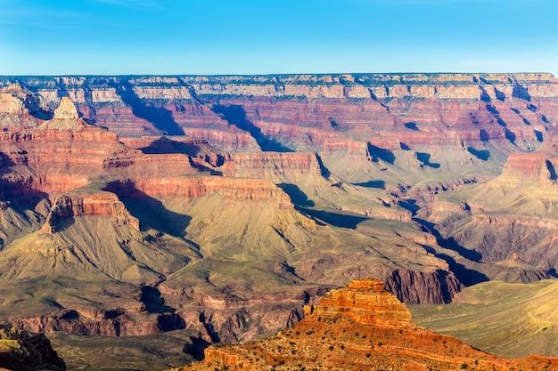 Arizona grand canyon national park mãe ponto nos