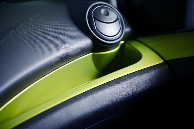 Armário de airbag do carro