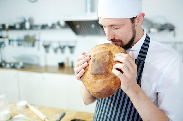 Aroma de pão