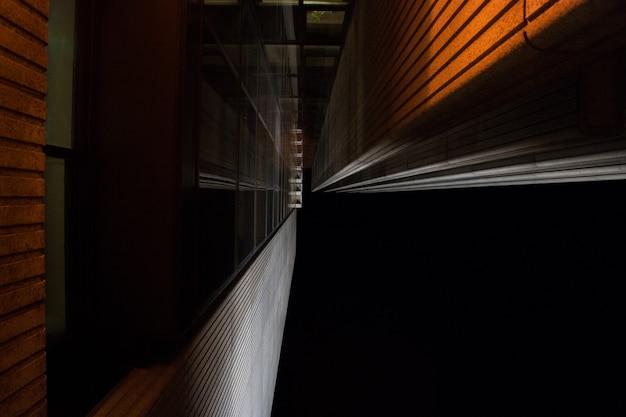 Arquitectura à noite