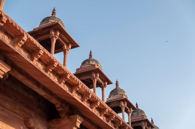 Arquitetura da índia