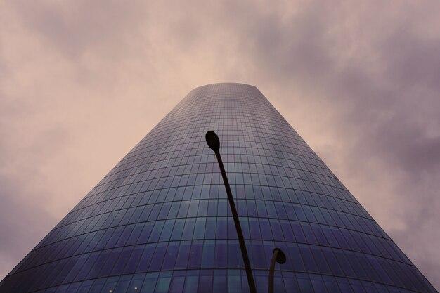 Arquitetura de construção na cidade