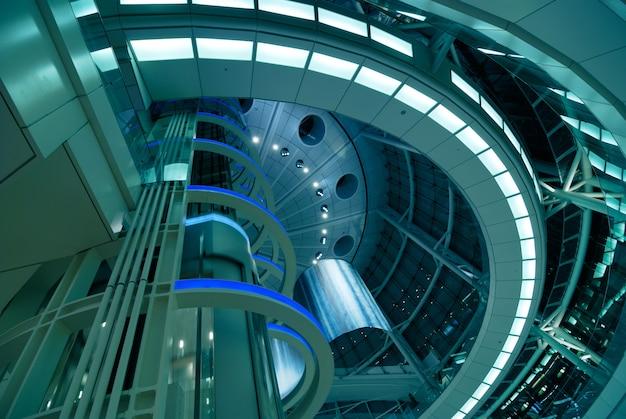 Arquitetura futurista