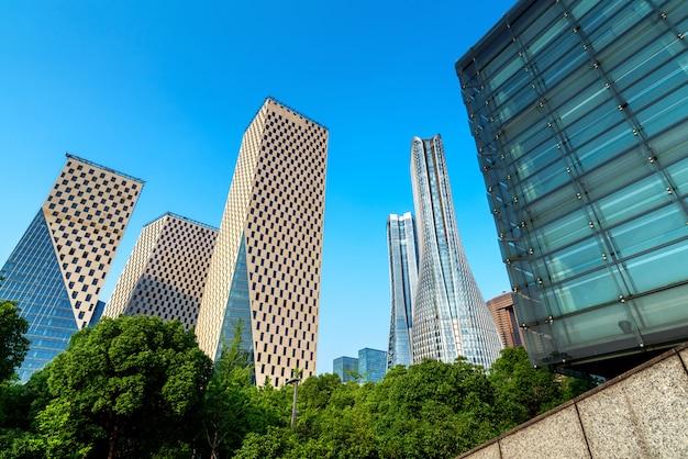 Arranha-céus de china chongqing