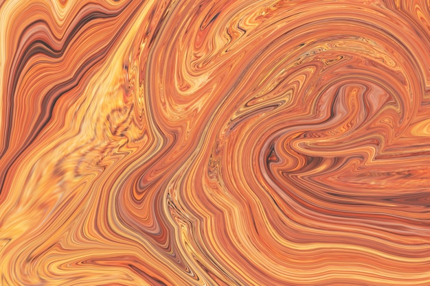 Arte abstrata da pintura bonita do mármore para o fundo e o projeto da textura, colorido e colorido extravagante