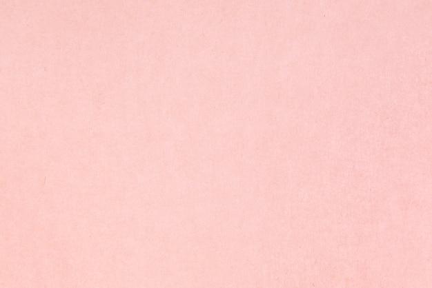 Artesanato de papel rosa ou rosa ouro texturizado. plano de fundo dia dos namorados