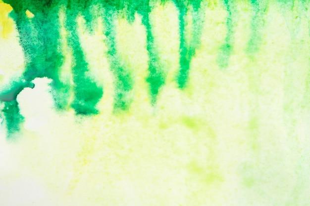 Artistico da textura aquarela colorida