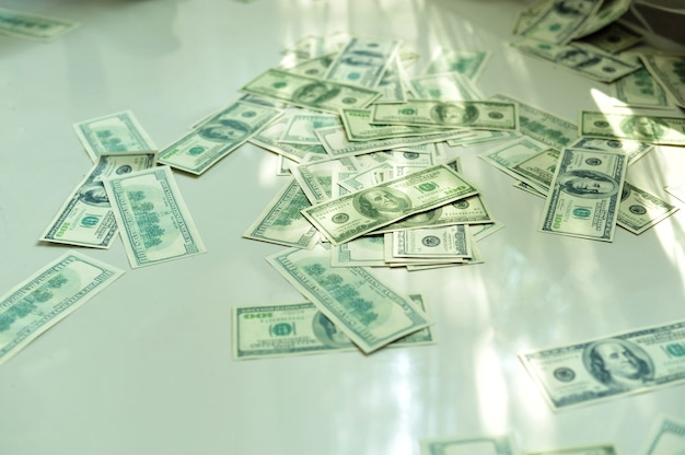 As finanças são financeiramente compensadoras.