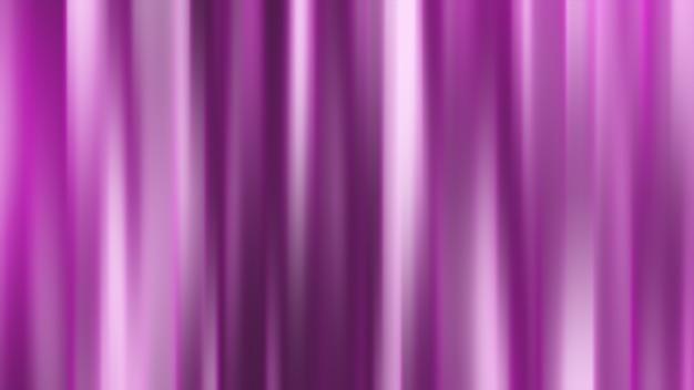 As linhas alternas do fundo roxo texturas verticais modernas texturam a cor moderna dos sumários.