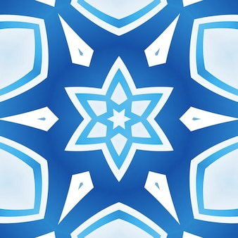 As linhas azuis abstraem o fundo flexível, listras curvas de cores diferentes. layout geométrico para design