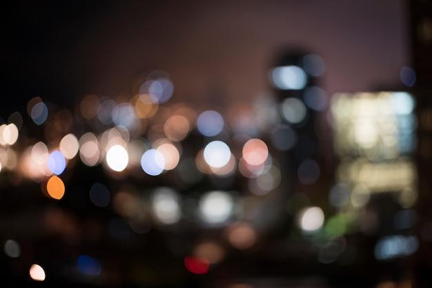 As luzes da noite