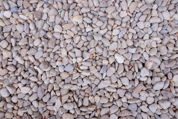 As pedras balançam a textura e o fundo do fundo