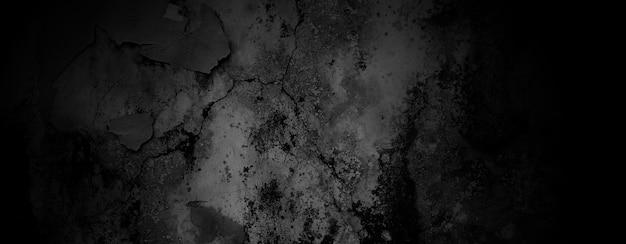 As rachaduras de cimento velhas assustadoras são ótimas para o fundo do tema de halloween