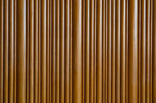 As ripas de madeira natural têm textura perfeita, ripas de madeira.