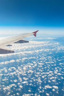 Asa de um avião