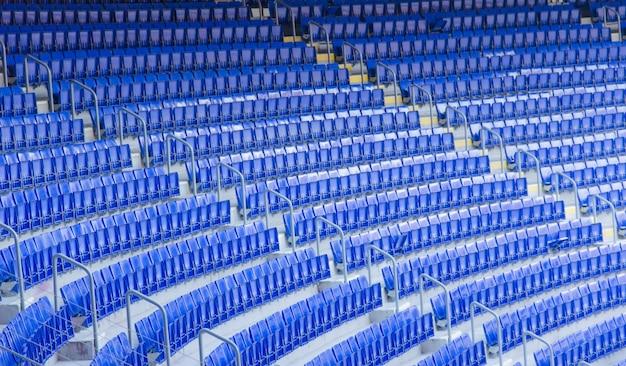 Assentos de futebol