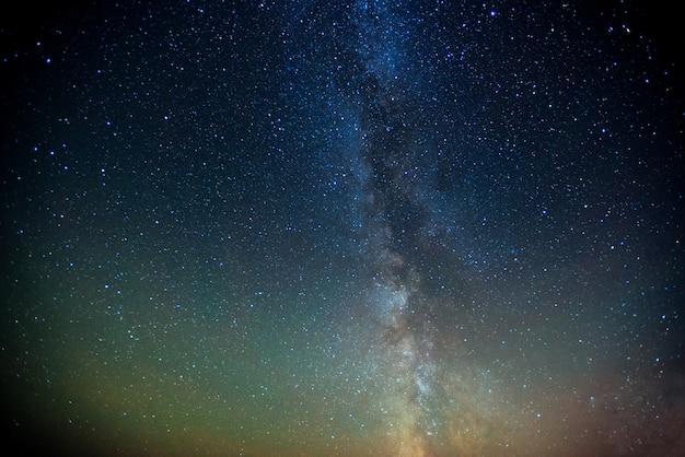 Astrofopo do céu profundo
