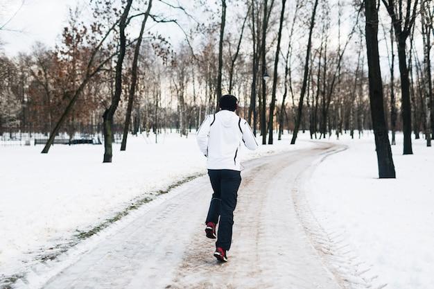 Atividade de inverno