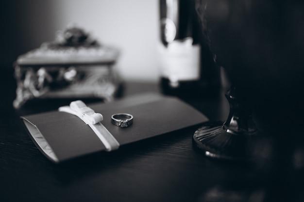 Atributos do casamento nupcial