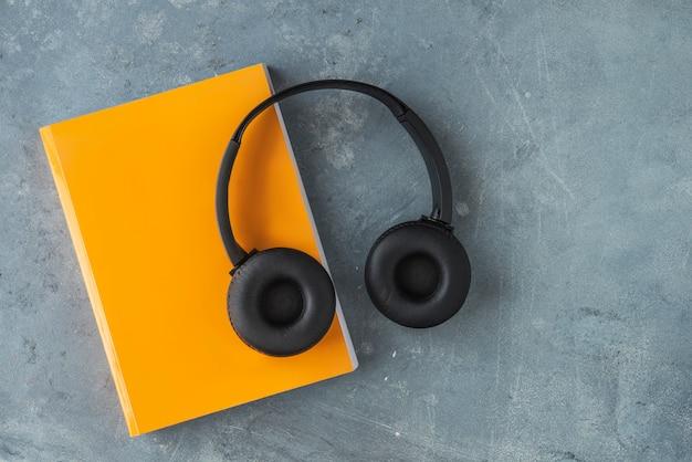 Audio livro é o futuro