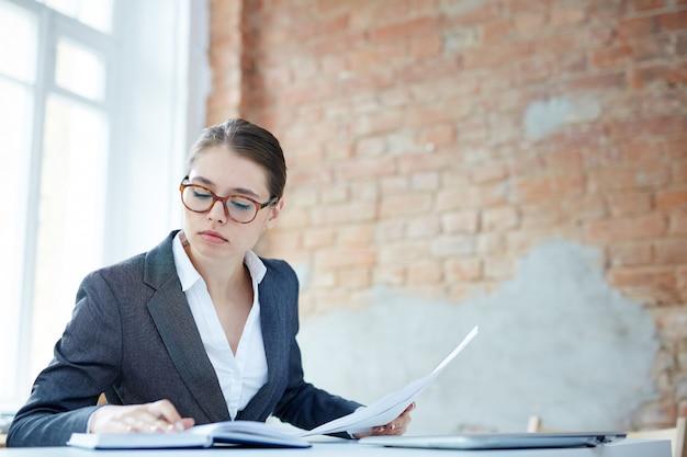 Auditor financeiro
