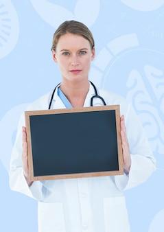 Auditório taxa especialista enrola médica