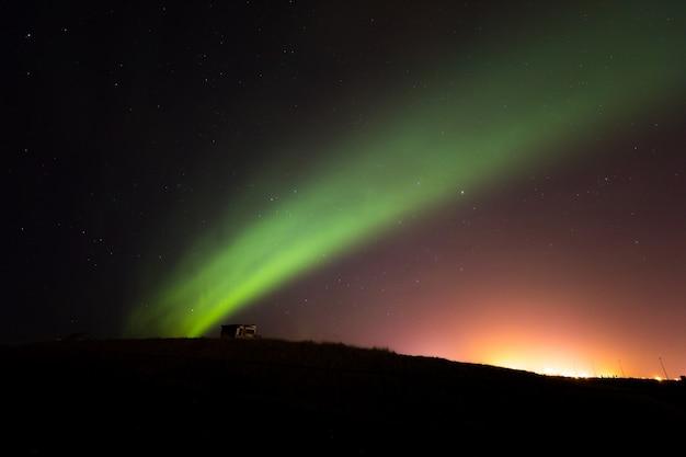 Aurora boreal aurora boreal
