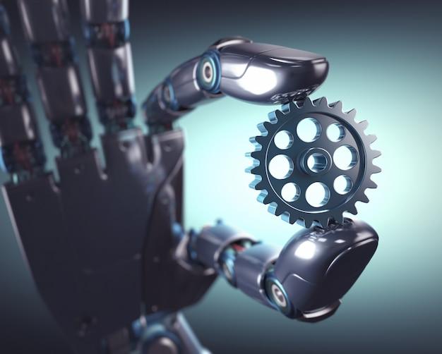 Automação de engenharia mecânica