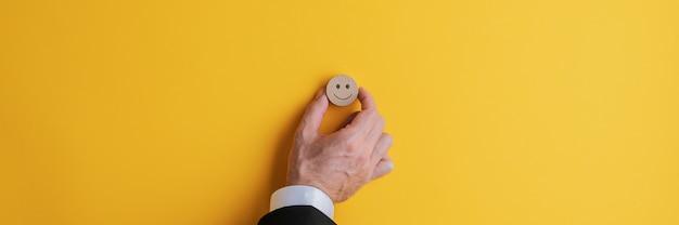 Avaliação e feedback de negócios
