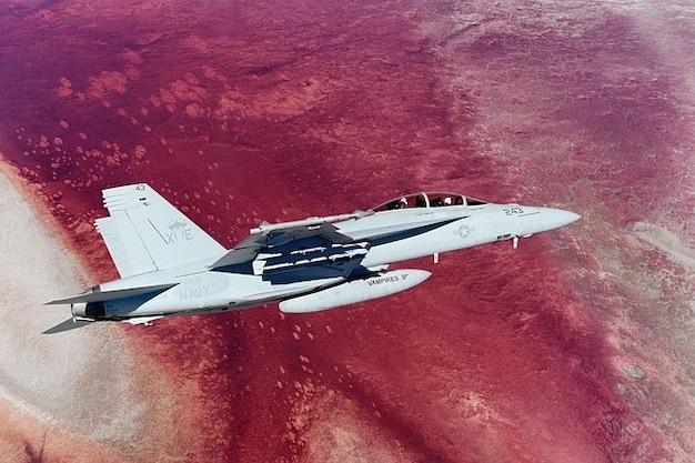 Avião california aviões a jato lago china lutador