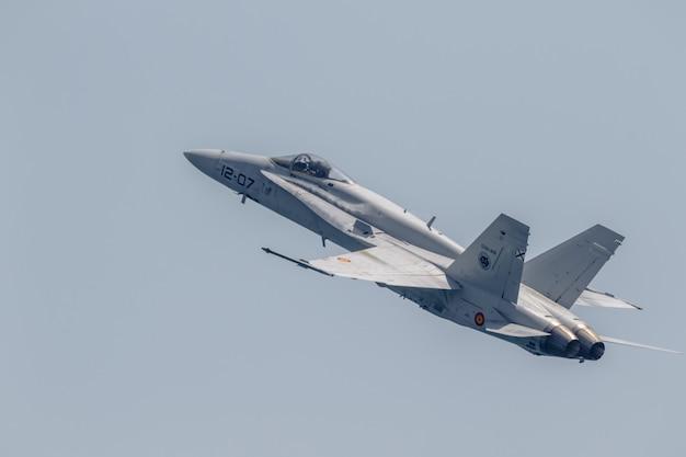 Avião de zangão de aeronaves