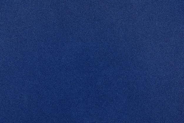 Azul flanela tecido textura fundo superfície pano de fundo público pin board