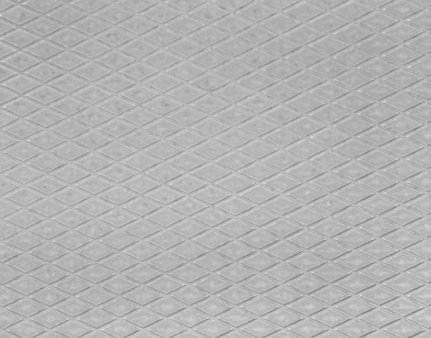 Azulejo quadrado cinzento sem emenda