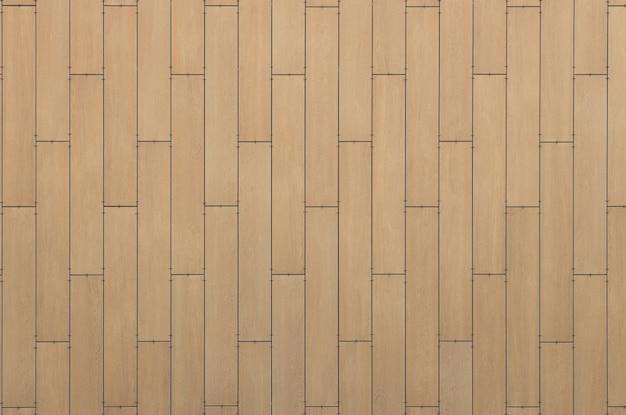 Azulejo vertical longo bege colocado em linhas. cerâmica de parede ou de chão com espaçadores de ladrilhos, vista frontal
