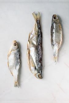Bacalhau de peixe seco