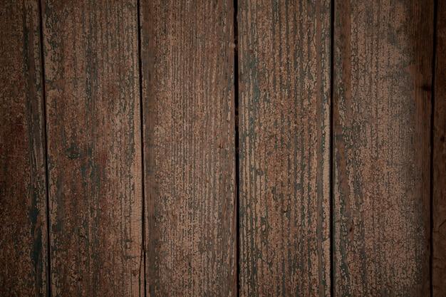 Backgound e textura de madeira velha