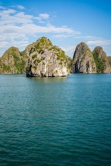 Baía de halong, vietnã
