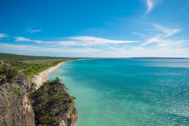 Baía do caribe