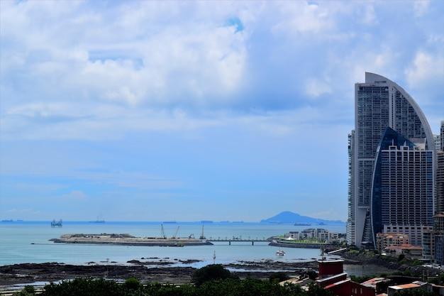 Baía do panamá