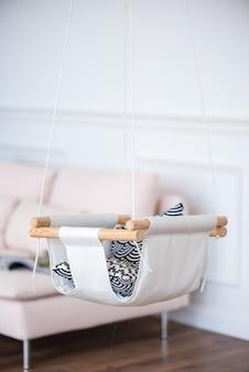 Balanços pendurados para bebês