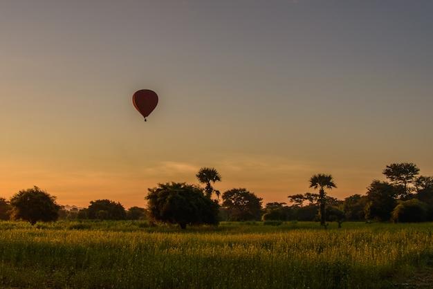 Balão bagan