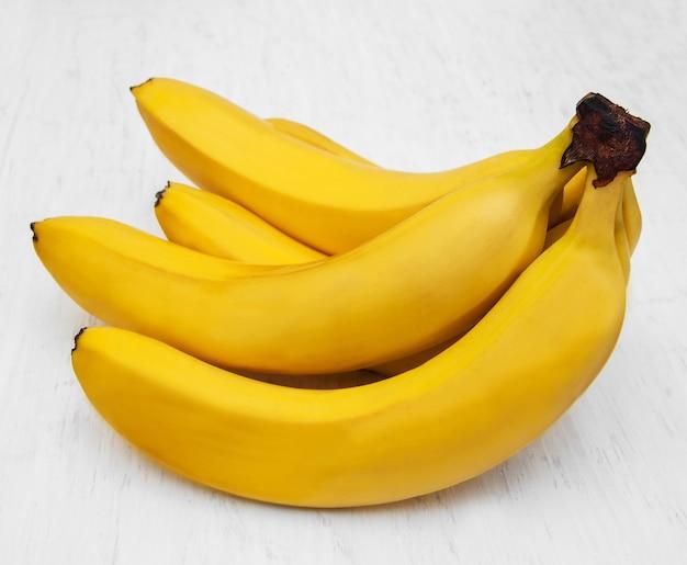 Banana fresca