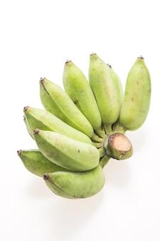 Banana verde