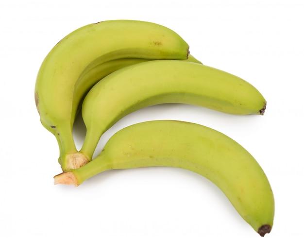 Bananas amarelas frescas