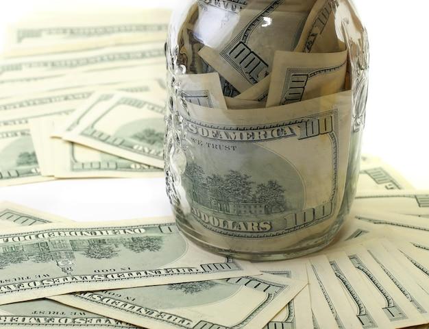 Banco de dólares