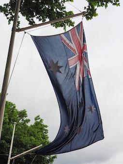 Bandeira australiana da austrália
