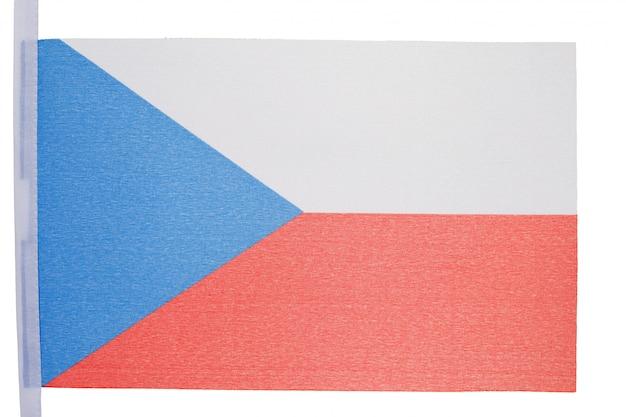 Bandeira checa
