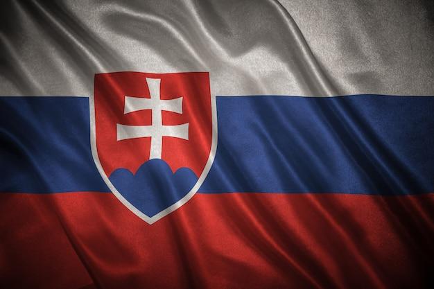 Bandeira da eslováquia