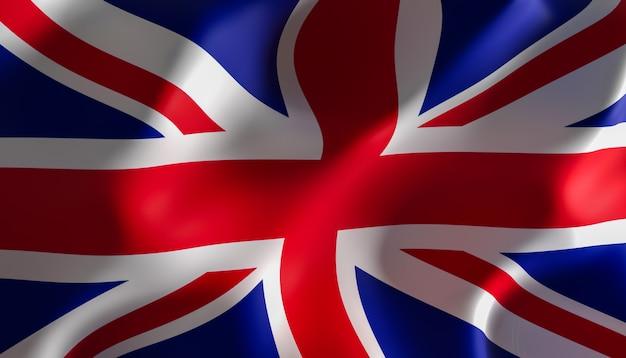 Bandeira da grã-bretanha