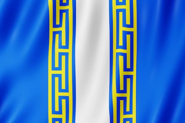 Bandeira, de, haute-marne, frança